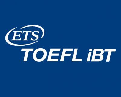 دوره های آزمون TOEFL